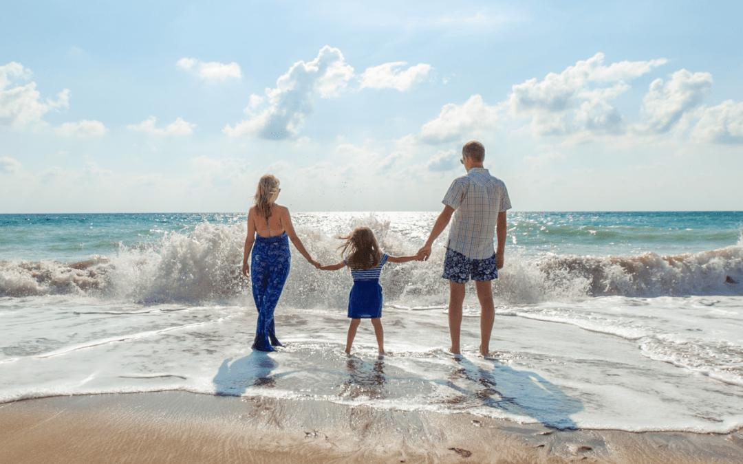 Prayer Covering for Family